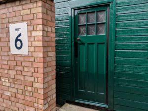 Bletchley Visit